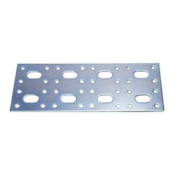 Multi-Hole Wide Plate