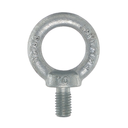 Eye Bolt, Dove