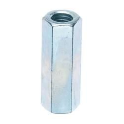 Small Stainless Steel High Nut
