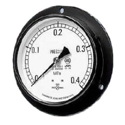 Standard Pressure Meter - D Type (with Collar)