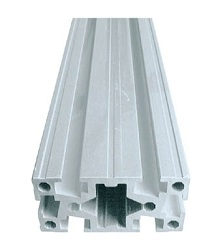 Aluminum Extrusion (M6 / for Medium Loads) 30 × 60