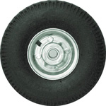 No-Puncture Foam (Cushion) Rubber Tire
