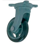 Swivel Caster with Rubber Wheel (SB-g)