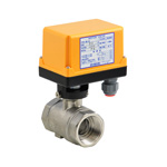 Electric 2-way Valve MD-53 Series
