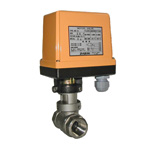 Electric 2-Way Valve, MD-54 Series