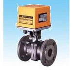 Electric 2-Way Valve, MD-61 Series