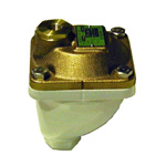 Nylon Coated Air Release Valve, TA-2C Series