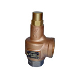 Safety Relief Valve AL-150 H Series