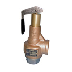 Safety Relief Valve, AL-150L Series AL-150L-0.6-20A