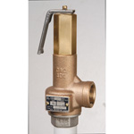 Safety Relief Valve, AL-150TML Series