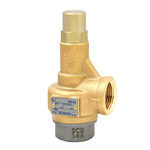 Safety Relief Valve, AL-150T-N Series