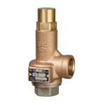 Safety Relief Valve, AL-150T Series