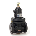 Primary Pressure Regulating / Falling Water Preventing Valve, GD-20R Series