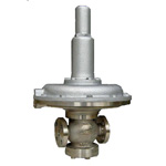 Pressure Reducing Valves (Air, Gas), GD-400/GD-400SS Series