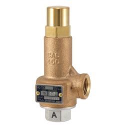 Safety Valve, Relief Valve AL-150 Series