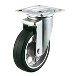 PMS Swivel Caster, Plate Type