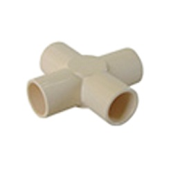 Erector Parts Mounting Part Plastic Joint J-121A