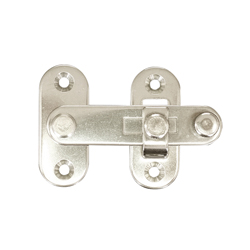 Stainless Steel Strong Clamping Switch Lock