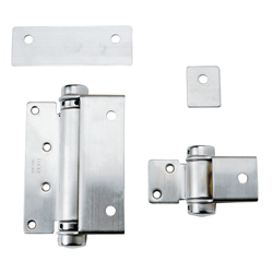 Lavatory Hinge, for Terrazo