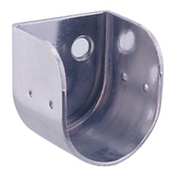 Stainless Steel, U Type Socket