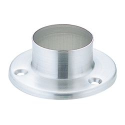 Stainless Steel, Round Washer Socket