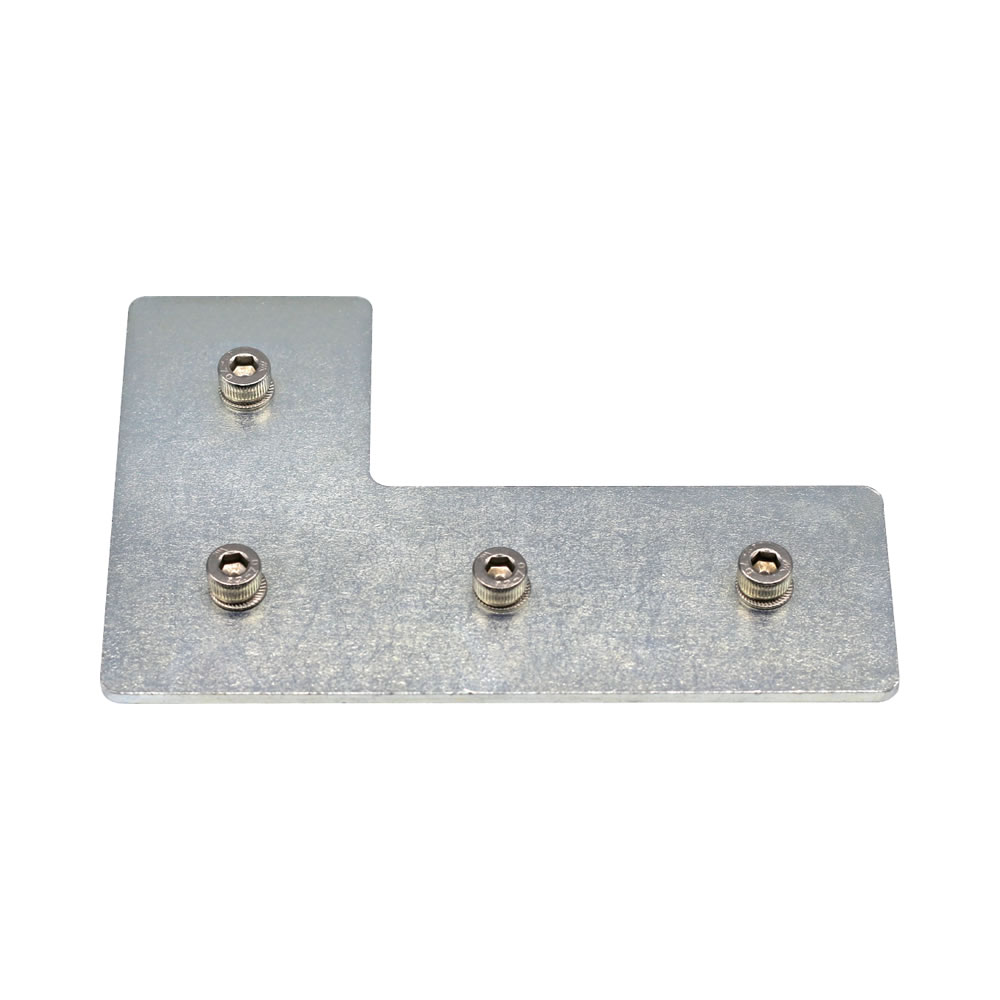 L - Type Fixing Plate