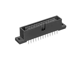 Pin header straight type (with mounting holes) HIF6B-**PA-1.27DSA(71)