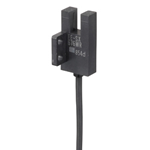 Thin-Type Integrated Cable Type Photomicro Sensor (Non-Modulated Light) [EE-SX67-WR]